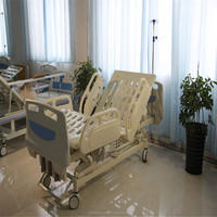 HA02 Three-function hospital bed for sale