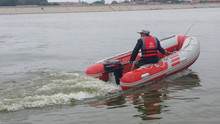 2014 hot sale ! inflatable boat for sale