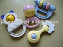 mould for children's toys