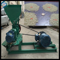 Directly offer floating fish feed extruder