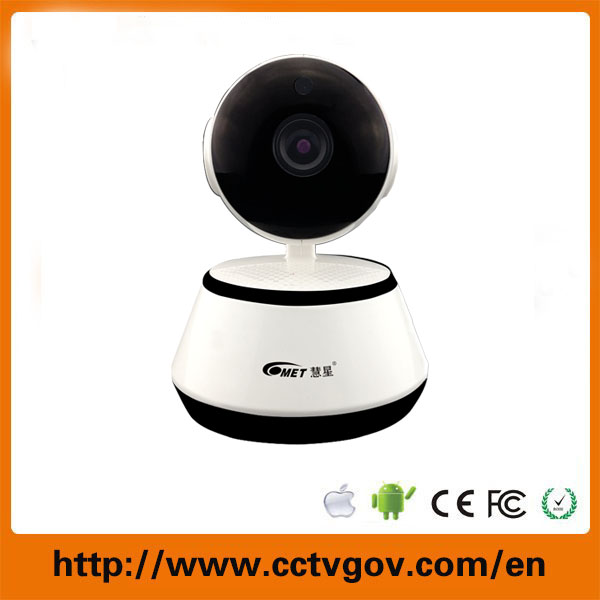 CCTV security protection wireless wifi P2P 360 ip camera