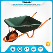 Names Agricultural Tools Free Sample PP tray wheelbarrow