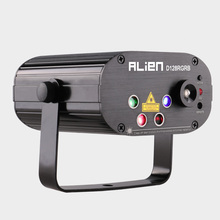 ALIEN 2018 RGB Laser Disco Lights For Sale