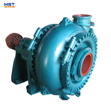 Chinese mud pump manufacturers river sand pump dredger for sale
