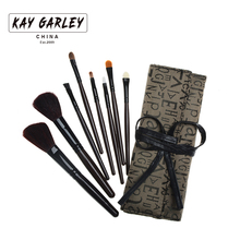 Best buys Cheap 8pcs makeup brush set for dresser school students
