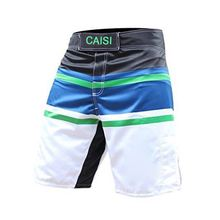 OEM Custom Lycra MMA Shorts,Compression Boxer Shorts with Cup,Muay Thai Comppression Shorts Boxer mma pants