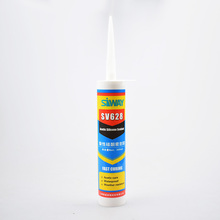 Direct price Acetoxy silicone sealant for window glass