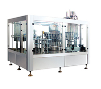 Bottle Juice Filling/Juice Filling Plant
