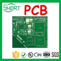 Smart Bes Manufacture 12v ups printed circuit board (pcb) and 12v led circuit board