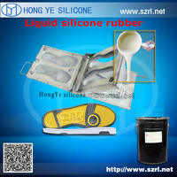 shoe soles silikon mould rubber raw material,mock up shoes