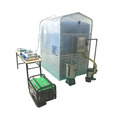 Mini Biogas Digester for Small Farm