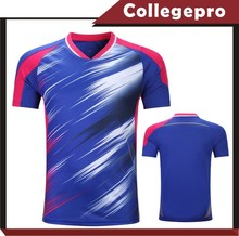 Top cheap hot club thailand quality customize training football jersey