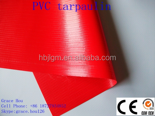 waterproof canvas for military tent and vinyl fabric tent roofing