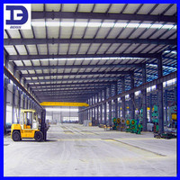China made steel structure metal workshops for sale