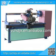 Yancheng haide Automatic fabric cnc strip cutting machine