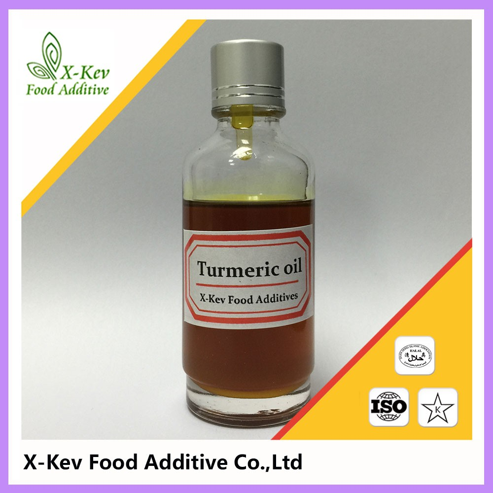 competitive price of fresh raw turmeric oil