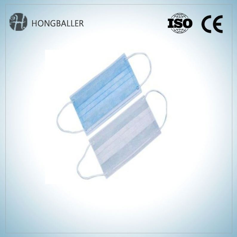 Industrial Working Disposable 3Ply N95 Face Mask