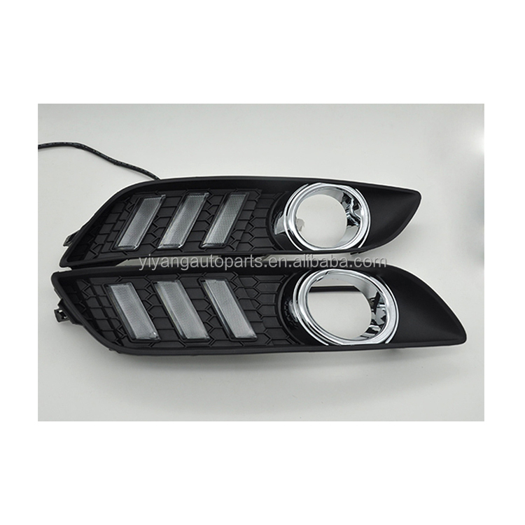 New sale modify daytime running light for Sylphy
