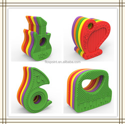 The Best Natural Baby Gift Sets Musical Series Pendant Baby Teether Mother Care Gifts