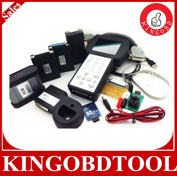 2015 Professional Odometer Correction Tool--Data Smart3+ Immo Full Package,lowest price data smart 3+ immo full super function