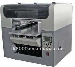 A3-LK3900 cellphone case/housing printing machine