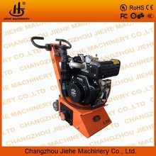 Chang'zhou Cheap Concrete Milling Machine For Sale,250mm Planer Width With CE Certificated(JHE-250D)