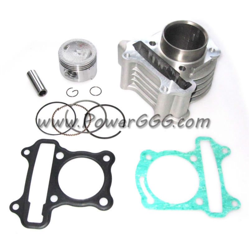 Racing Engine Rebuild Kit Modified Cylinder Kit for Scooter 50cc GY6