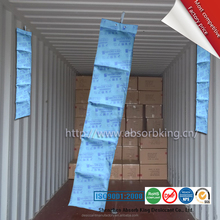 For shipping container absorbs up to 300% super dry container desiccant 1000g for shipment
