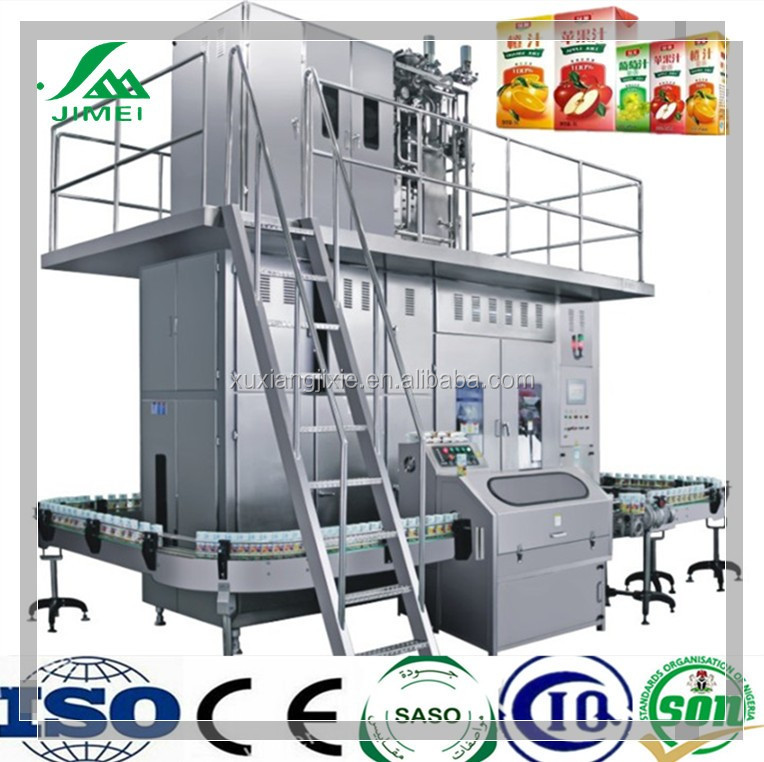 Packaging Machinery Price