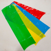 Colored Shrink Bag