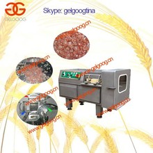 Meat Cutting Machine Price/ Steak Cube Cutting machine / Chicken cutting machine