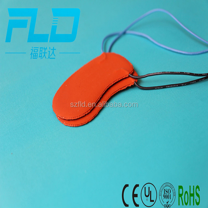 Electric Silicone Rubber Heater Pads/Mats/Sheets