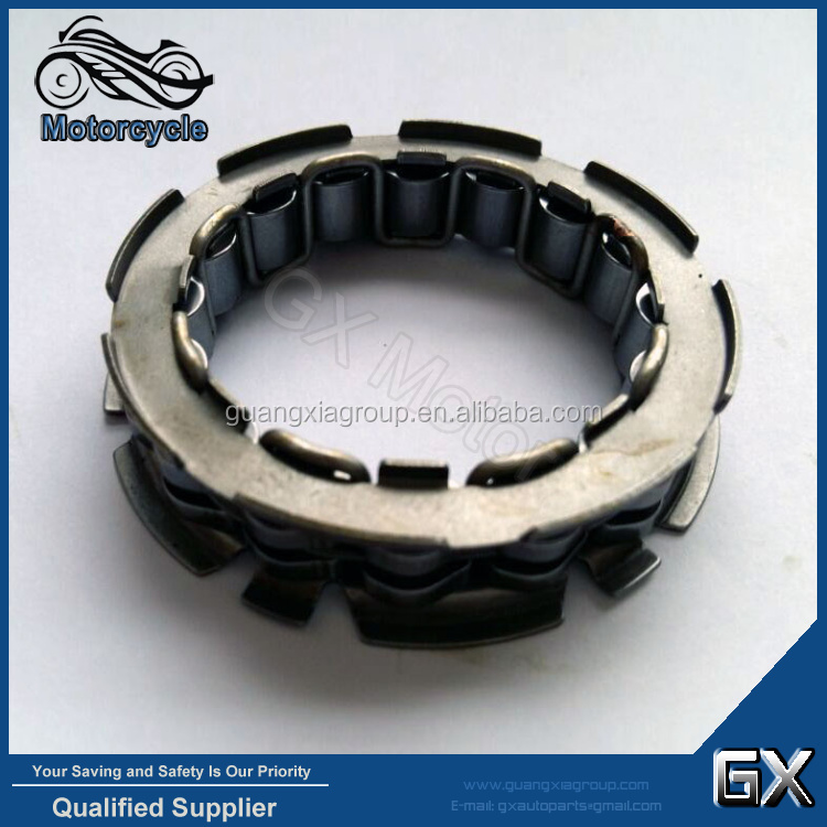 Streetbike/Motorcycle One Way Starter Clutch Bearing CG200-16