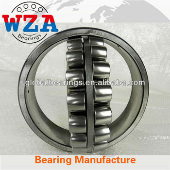 WZA EK Spherical Roller Bearing 22220
