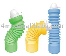 1 litre sports water bottle with BPA free for gift