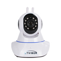 2016 hot promotion products personalized p2p wifi ip camera 2 antenna wireless YYp2p small ip camera
