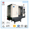 Automobile use 5 axis machining center high speed small cnc machine center price