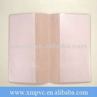 pvc book cover XYL-D-S191