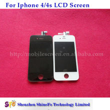 mobile phone lcd screen for iphone 4s