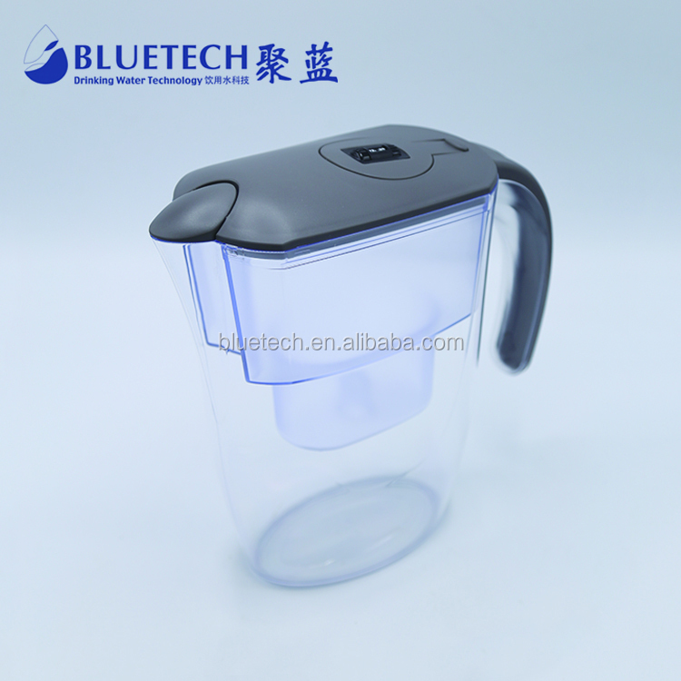 BLUETECH 2.4L water filter jug HS-524 DAISY
