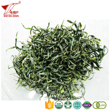Popular MengDing Mountain Green Bitter Organic Loose Leaf Green Tea Chinese Traditional Weight Loss Tea
