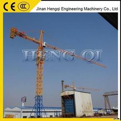 Cheaper first Choice offering big fixed tower crane