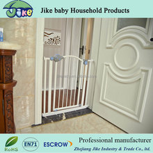 Adjustable Safety Gate Baby Pet Position & Lock Safe Child Fence Expandable
