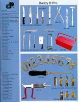 Vaterinary Instruments Catalogue, Page 22