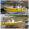 Gather China Inflatable Commercial Pvc Inflatable Boat