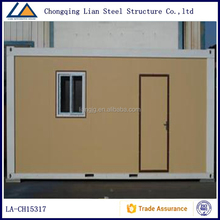 Prebuilt container houses for rent