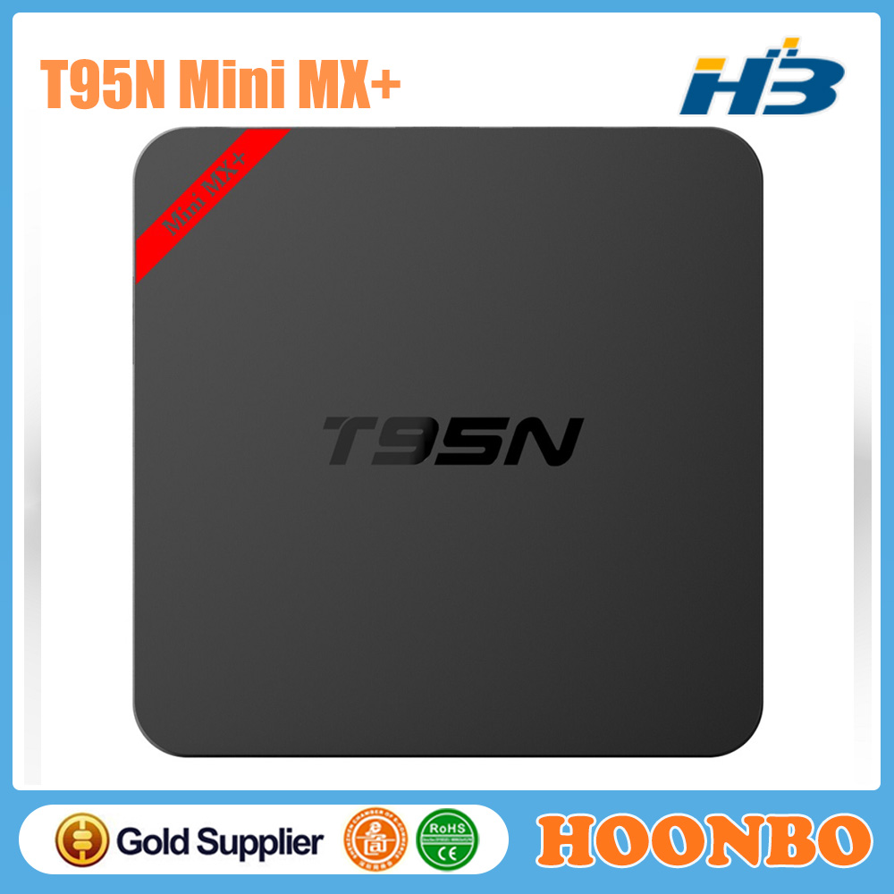 T95N TV Box Amlogic S905 Android TV Box T95N Mini Mx Plus/MX With Sim Card