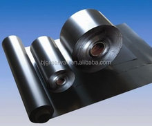 China manufacture hot sale flexible graphite foil, sheet, and graphite pater