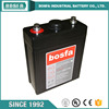 Lead Acid Solar Storage Battery 2v100ah