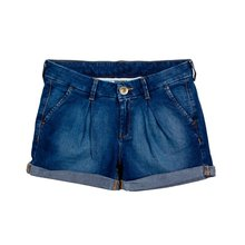 Ladies new design jeans shorts for SS2013